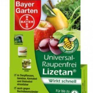 Universal-Raupenfrei Lizetan bei Weinsberger Rosen