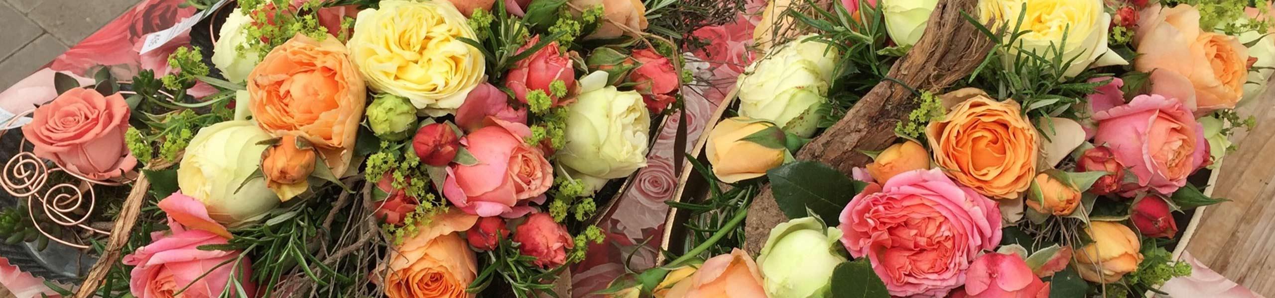 Floristik von Weinsberger Rosen